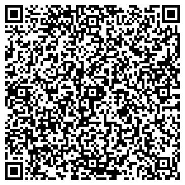 QR-код с контактной информацией организации ВЕНТИЛЯЦИЯ И КОДИЦИОНЕРЫ, ООО