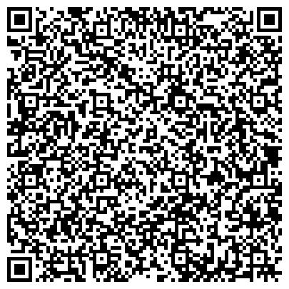 QR-код с контактной информацией организации Тосненская опытная станция защиты растений
