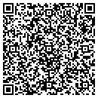 QR-код с контактной информацией организации ООО ЖИЛСПЕЦСТРОЙ