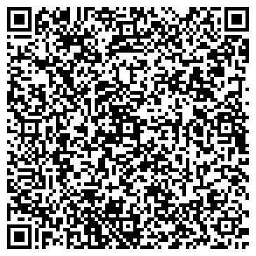 QR-код с контактной информацией организации ЛИЦЕЙ № 408, ГОУ