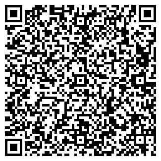 QR-код с контактной информацией организации ИЗУМРУД НПП