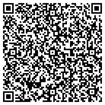 QR-код с контактной информацией организации ПРОСПЕКТ-РЫБАЦКИЙ РАЙ