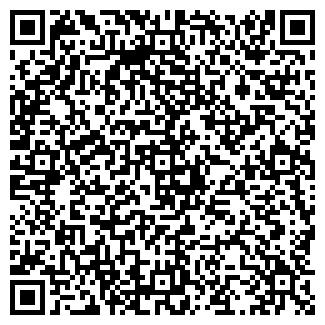 QR-код с контактной информацией организации ЗАО ЛЕНТЕПЛОСНАБ