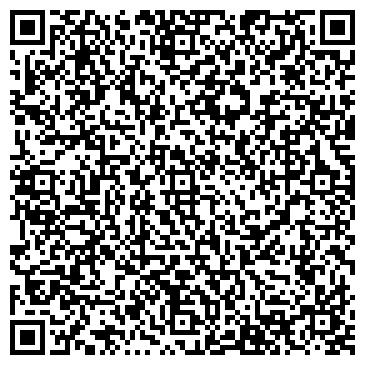 QR-код с контактной информацией организации ООО ПневмоБалтСнаб