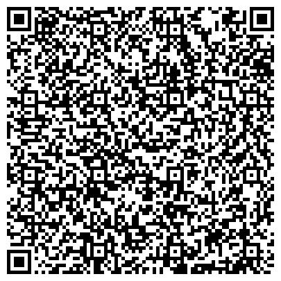 QR-код с контактной информацией организации Феодоровский Государев собор в Царском Селе