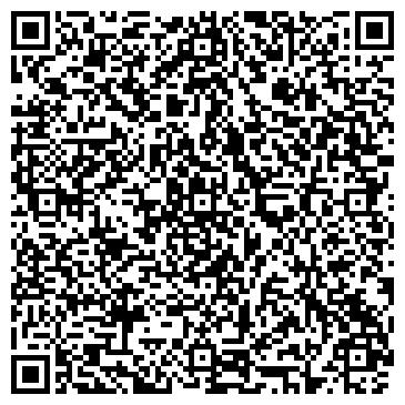 QR-код с контактной информацией организации ПИТОМНИК МНОГОЛЕТНИХ ДЕКОРАТИВНЫХ РАСТЕНИЙ