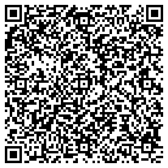QR-код с контактной информацией организации ЛАДОГА, ООО
