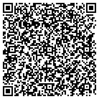 QR-код с контактной информацией организации СЕВЗАПСНАБ, ООО