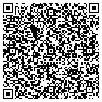 QR-код с контактной информацией организации ЛЕНЭКОСОФТ, ЗАО