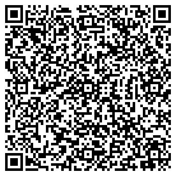 QR-код с контактной информацией организации ПРОФИМИЛК