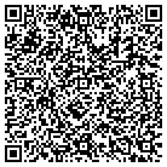 QR-код с контактной информацией организации БСК-335 ЗАВОД, ООО
