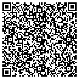 QR-код с контактной информацией организации РОНТО, ООО