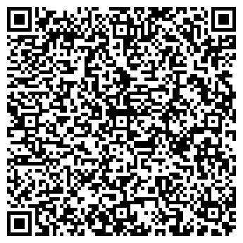 QR-код с контактной информацией организации BSB