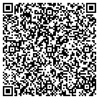 QR-код с контактной информацией организации ОХЗ-ВОСТОК, АКТАУСКИЙ ФИЛИАЛ