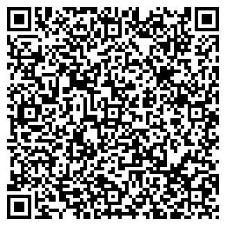 QR-код с контактной информацией организации НОУ ГУМАНИТАРИЙ