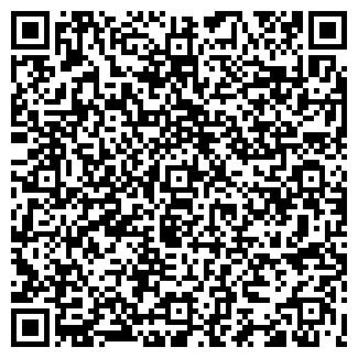 QR-код с контактной информацией организации ООО ПЛИНОР