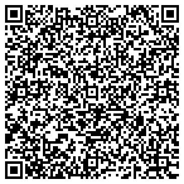 QR-код с контактной информацией организации ВИКТОРИЯ ЖЕНСКИЙ СПОРТИВНЫЙ КЛУБ