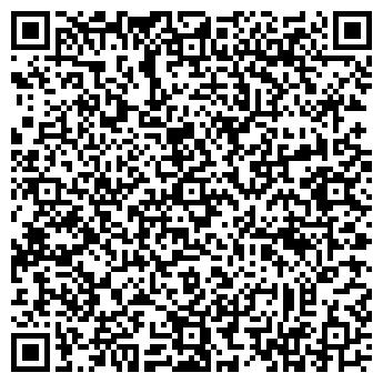 QR-код с контактной информацией организации РУССКАЯ ЛИНИЯ