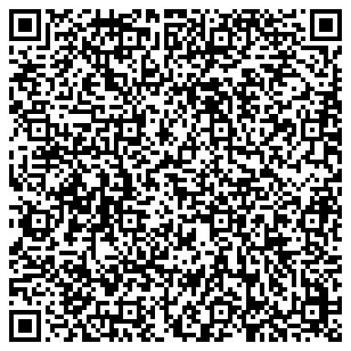 """QR-код с контактной информацией организации """"Красота и сила"""""""