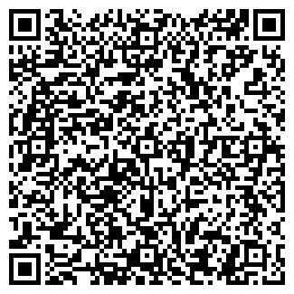 QR-код с контактной информацией организации КУПОЛ, ООО