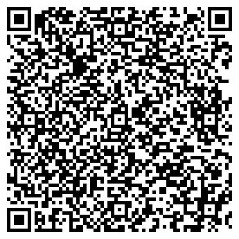 QR-код с контактной информацией организации АЛАЙТЕ-СПБ, ООО