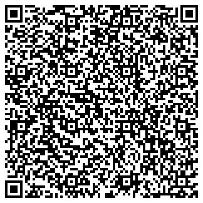 QR-код с контактной информацией организации ЦЕНТР АВТОМАТИЗИРОВАННЫХ ИНФОРМАЦИОННО-ТЕХНОЛОГИЧЕСКИХ СИСТЕМ ПОЧТОВОЙ СВЯЗИ