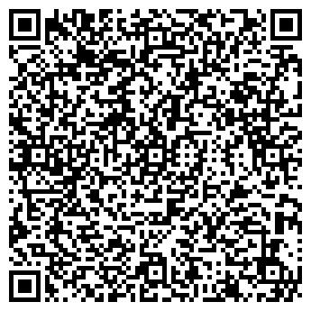 QR-код с контактной информацией организации КОН СПБ, ООО