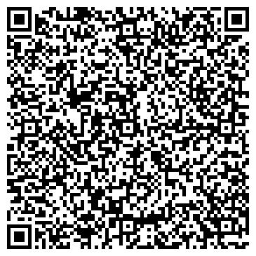QR-код с контактной информацией организации ПРОСПЕКТ-СПОРТ-ОХОТА-РЫБАЛКА