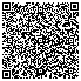 QR-код с контактной информацией организации ГАРДЕРОБ, ООО