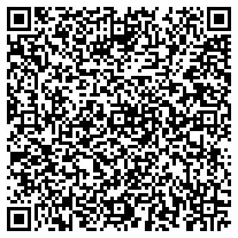 QR-код с контактной информацией организации АВРАМЕНКО, ИП