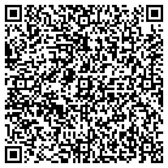 QR-код с контактной информацией организации ДАКОР НПФ, ООО