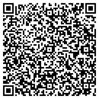 QR-код с контактной информацией организации АКИТО, ООО