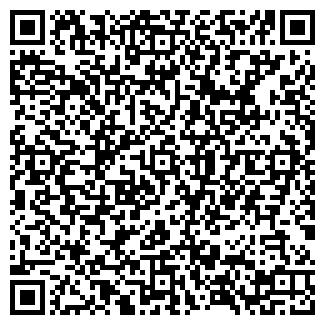 QR-код с контактной информацией организации ЛИАНА, ООО