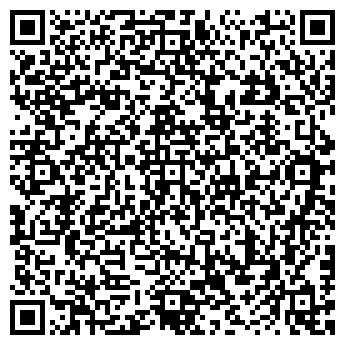 QR-код с контактной информацией организации РИК КАБЕЛЬНОЕ ТЕЛЕВИДЕНИЕ ТОО