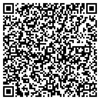 QR-код с контактной информацией организации АСЭРП, ЗАО