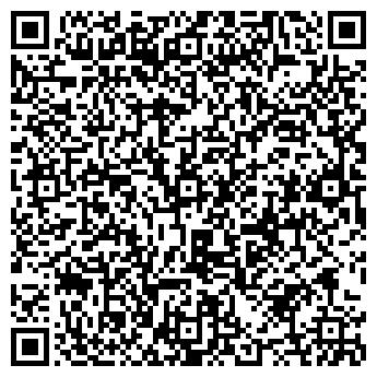 QR-код с контактной информацией организации ПЛИНОР РЦ, ООО
