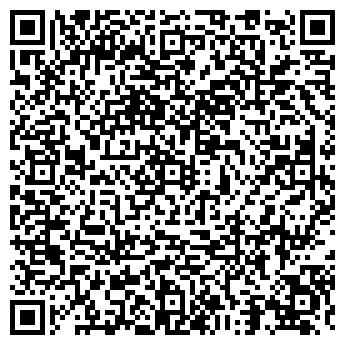 QR-код с контактной информацией организации ТЕХНОАГРО НТЦ, ЗАО