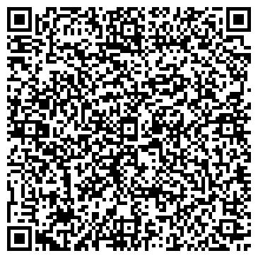 QR-код с контактной информацией организации ООО «ПолиСтрой»