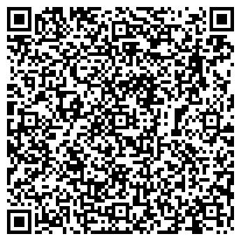 QR-код с контактной информацией организации ЛЕНТЕПЛОСНАБ, ЗАО