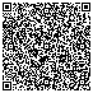 QR-код с контактной информацией организации ПУШКИНСКОЕ БЮРО ПУТЕШЕСТВИЙ