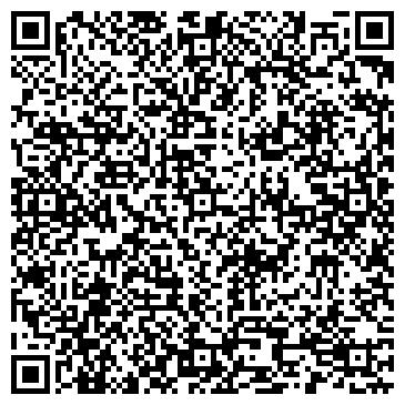 QR-код с контактной информацией организации ШКОЛА ИМ А. М. ГОРЧАКОВА