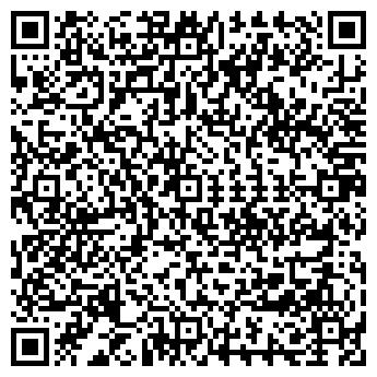 QR-код с контактной информацией организации ЙОГА-ЦЕНТР, АНО