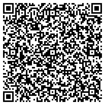 QR-код с контактной информацией организации ГОР, ООО