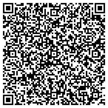QR-код с контактной информацией организации САУАТТЫЛЫК ОБРАЗОВАТЕЛЬНО-КОМПЬЮТЕРНЫЙ ЦЕНТР
