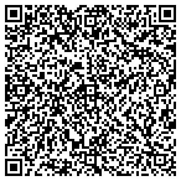 QR-код с контактной информацией организации АВАНТАЖ-АВТО