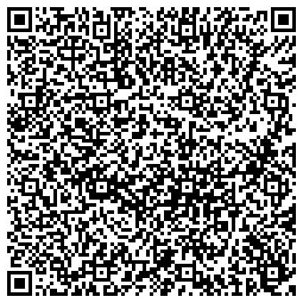 QR-код с контактной информацией организации Научно-исследовательский институт механизации и электрификации сельского хозяйства
