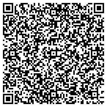 QR-код с контактной информацией организации САН-ВЕСТ ИНЖИНИРИНГ, ООО