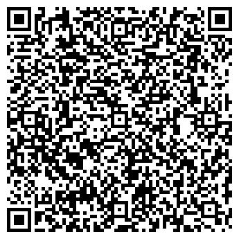 QR-код с контактной информацией организации ПУШКИН 4 - 196604
