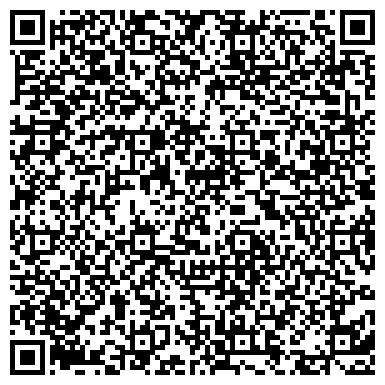 QR-код с контактной информацией организации АТЕЛЬЕ-САЛОН, ИП