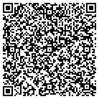 QR-код с контактной информацией организации ФЕОДОРОВСКИЙ ГОРОДОК